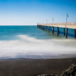 Shooting Long Exposures in the Daytime – Pacifica Pier