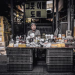 Seoul, South Korea Street Photography